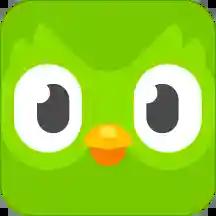 多邻国Duolingo英语日语法语
