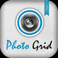相片组合PhotoGrid