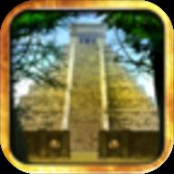 失落的神庙之谜