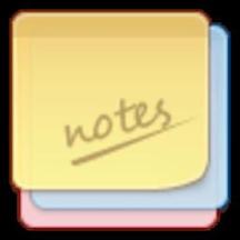 便签notes