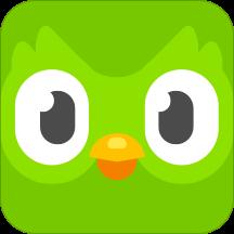 华为应用市场_多邻国Duolingo