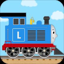 华为应用市场_Labo积木火车儿童火车游戏创造小火车的益智儿童游戏(5+)
