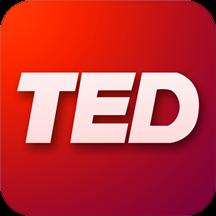 华为应用市场_TED英语演讲