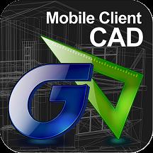 华为应用市场_CAD手机看图