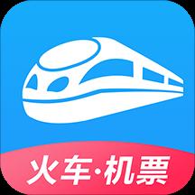 华为应用市场_智行火车票