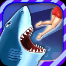 华为应用市场_饥饿鲨:进化