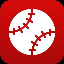 华为应用市场_Scores App: MLB Baseball Live Scores, Stats, & Plays