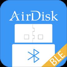 华为应用市场_DM AirDisk BLE