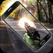 华为应用市场_真实武器模拟3D