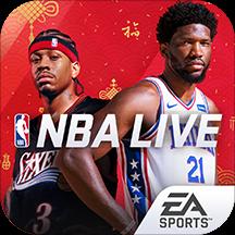 华为应用市场_NBA LIVE