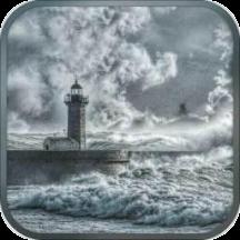 风暴特效滤镜相机