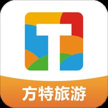 华为应用市场_方特旅游