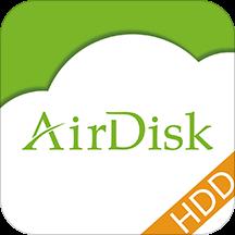 华为应用市场_DM云盘HDD