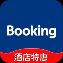 华为应用市场_Booking.com缤客
