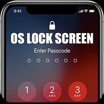华为应用市场_锁屏 OS X Lock Screen