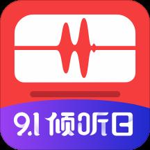 华为应用市场_蜻蜓FM