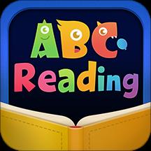华为应用市场_ABC Reading